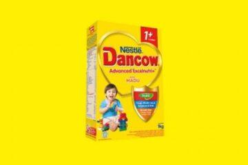 Nutrisi susu DANCOW